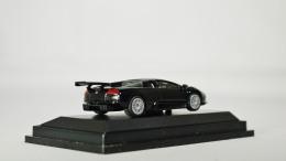 Schuco 1-87 Lamborghini Murcielago BLK 06